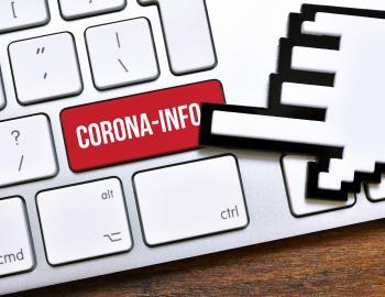 Corona-Newsletter